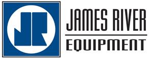 James River Equipment Logo